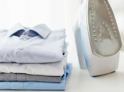 Jak dbać o koszulę?