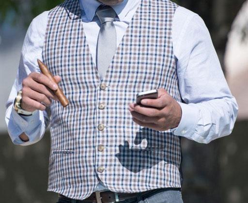 Jak dobrać koszule?
