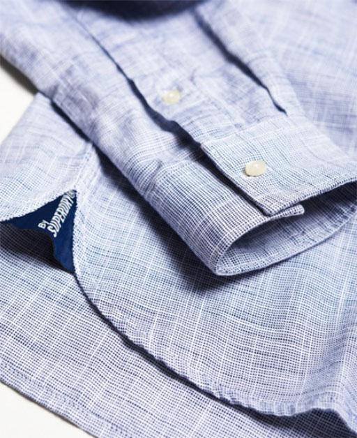 Jak dobrać rozmiar koszuli?